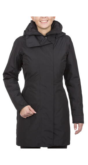 Marmot Women's Downtown Component Jacket black